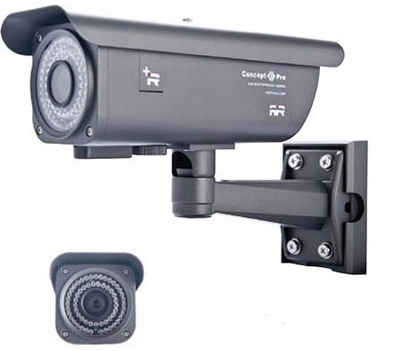 infrared cctv night vision