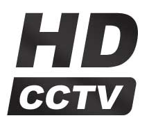 HD CCTV LOGO CCTV Systems