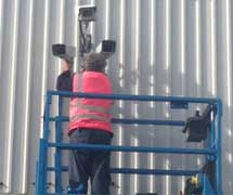 Maintenance CCTV Systems