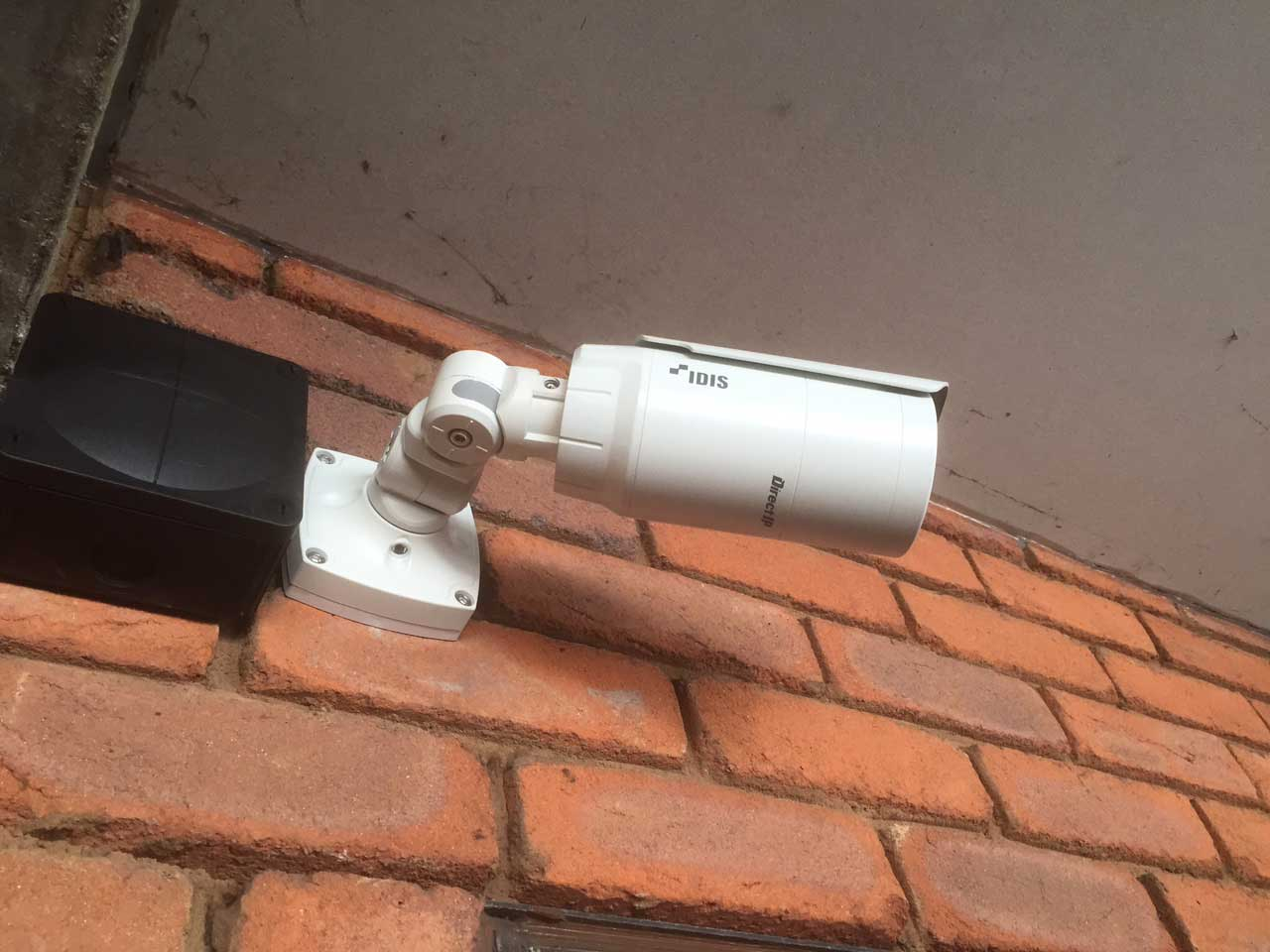Cctv Installation Barnet Henry Gates Security Services