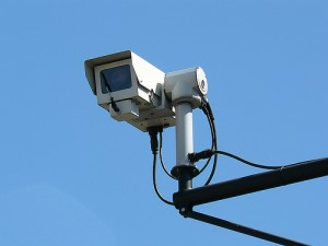 CCTV cameras in your car park can make people feel safer