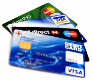 Protect your debit cards - Henry Gates Security Systems