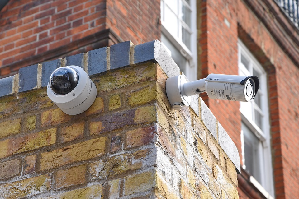 Home CCTV from Henry Gates Security Services