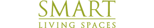 smart living spaces logo